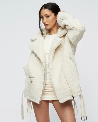 Lioness On The Road Jacket