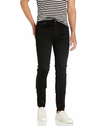 Nudie Jeans Unisex-Adult's Hightop Tilde Ever