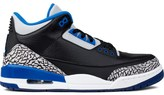 "Jordan Brand Air 3 ""Sport Blue"" GS"