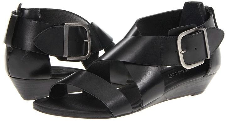 Matisse Belmont (Black) - Footwear
