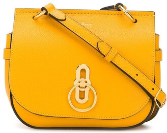 Mulberry Amberley small satchel