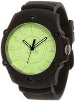 Juicy Couture Women's 1900906 Surfside Silicon Strap Watch