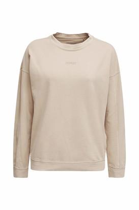 Esprit Women's 040ee1j301 Sweatshirt