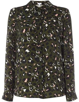 Linea Tori Shirt Collar Blouse