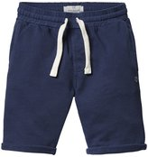SCOTCH & SODA KIDS - Boy's Basic Sweat Shorts - Night