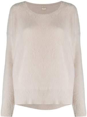 Massimo Alba oversized cashmere jumper