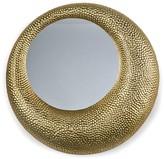 Regina Andrew Design Hammered Mirror