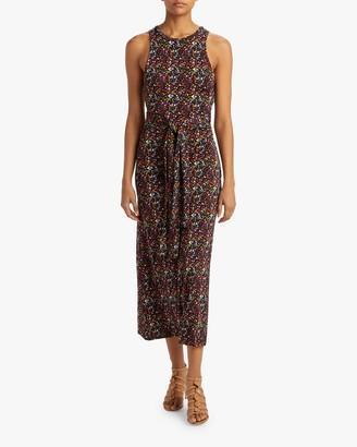 Tanya Taylor Octavia Maxi Dress