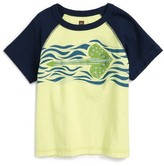 Tea Collection Infant Boy's Stingwave T-Shirt