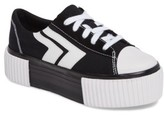 Jeffrey Campbell Women's Mongo Platform Sneaker