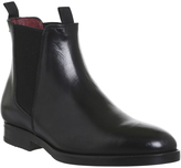 Poste Cappuccino Chelsea Boots
