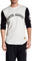 Mitchell & Ness MLB White Sox Extra Out 3/4 Length Sleeve Tee