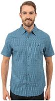 Merrell Palm Rope Print Shirt