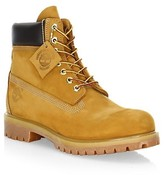 Thumbnail for your product : Timberland Premium Waterproof Leather Work Boots