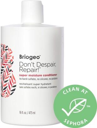 BRIOGEO Don't Despair, Repair! Super Moisture Conditioner for Dry + Damaged Hair