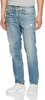 True Religion Men's Geno Tapered Fit Jeans,W34/L34 (Manufacturer Size:34)