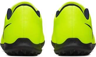 Nike Junior Phantom Venom Club Astro Turf Football Boots - Yellow