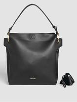Calvin Klein Pebble Large Hobo Bag