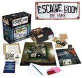 Spin Master Toys Spin Master Games - Escape Room The Game
