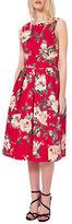 Miss Selfridge Floral Dress