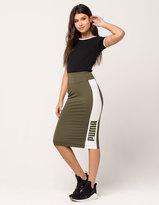 Puma Archive Midi Skirt