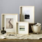 west elm Freestanding Wooden Frames