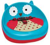Skip Hop Zoo Owl Booster Seat in Blue