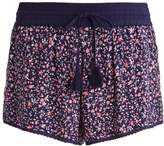 Superdry MARINER BEACH Shorts pop ditsy red