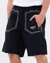 adidas NMD Reversible Shorts