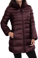 Andrew Marc Eva Sweater Down Coat (For Women)