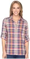 Pendleton Astoria Plaid Shirt