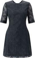 Jigsaw Iris Lace Dress