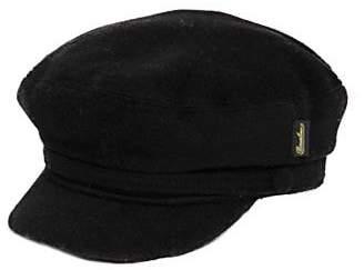 Borsalino Cashmere Sailor Hat