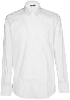 Dolce & Gabbana Button-Up Shirt