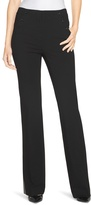 White House Black Market Side-Button Flare Pants