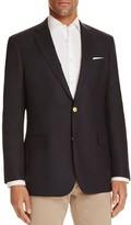 Brooks Brothers Wool Classic Fit Blazer