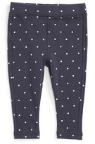 Tea Collection Infant Girl's Polka Dot Pants