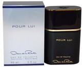 Oscar de la Renta Men's Oscar Pour Lui by Eau de Toilette Spray - 3 oz