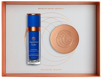 Augustinus Bader The Rich Cream Face And Body Tandem Gift Set