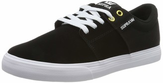 Supra Men's Stacks Vulc II Skateboarding-Apparel