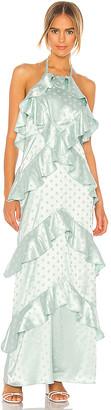 House Of Harlow x REVOLVE Brigita Dress
