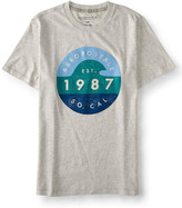 Aéropostale 1987 So Cal Graphic T