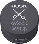 Rusk Gloss Wax - 3.7 oz.