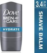 Dove Men+Care Face Care Post Shave Balm Hydrate