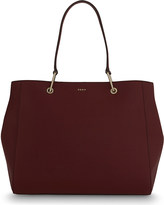 DKNY Bryant Park Saffiano leather tote