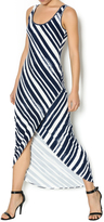 Tommy Bahama Stripe Maxi Dress