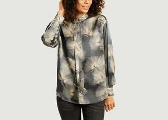 Hartford Japanese Pattern Shirt - 1