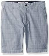 Lacoste Men's Mini Check Textured Bermuda Short, FH2814-51