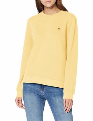 Tommy Hilfiger Women's Crew Neck Sweatshirt T-Shirt