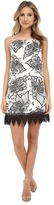 Gabriella Rocha Katie Printed Dress